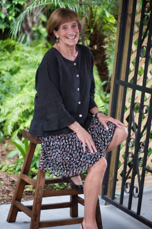 Dr. Jill Bressler